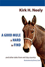 02 A Good Mule is Hard to Find