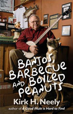 01 Banjos, Barbecue and Boiled Peanuts